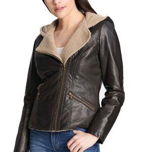 Levi's Women's Jacket Sz S